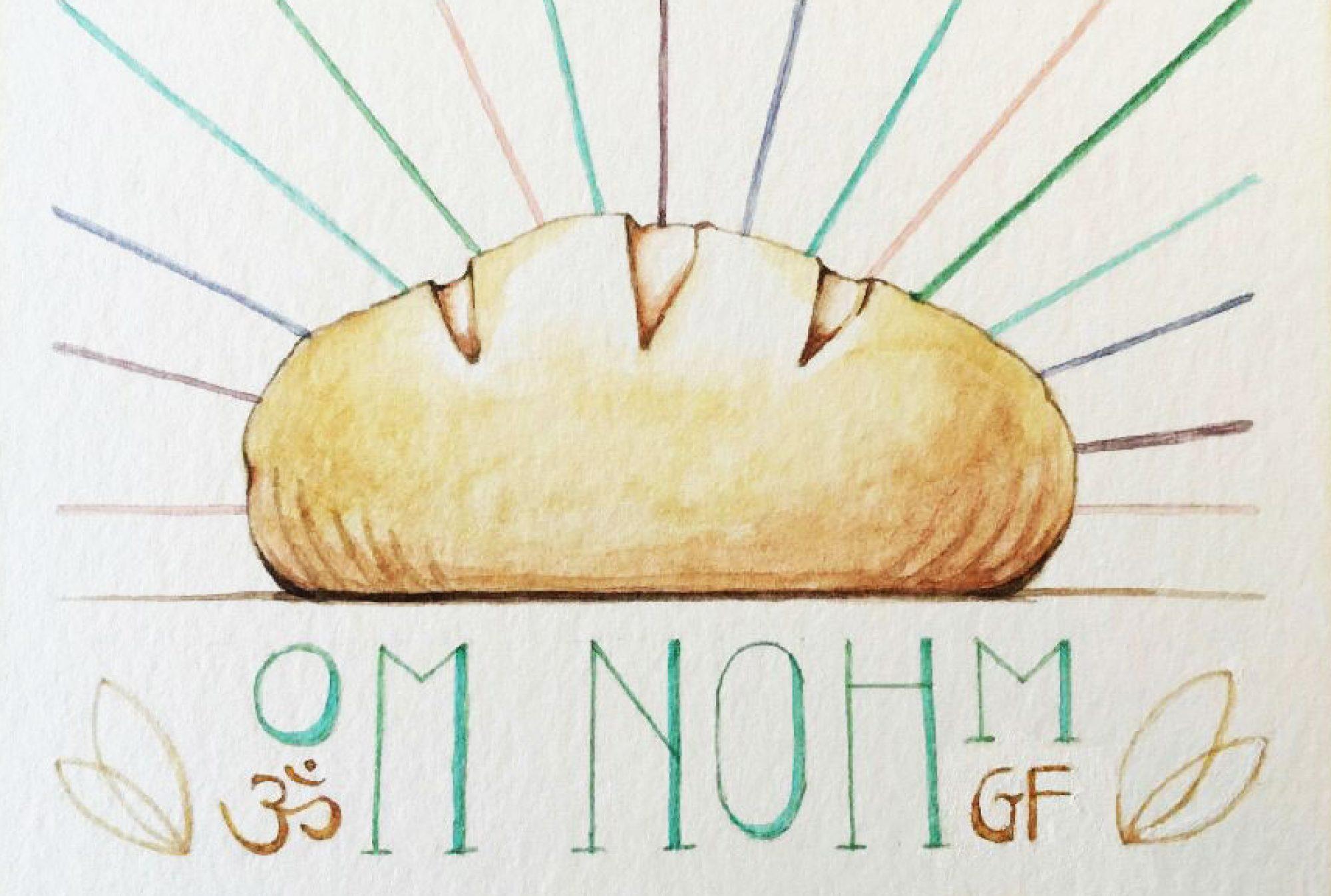 Om Nohm Gluten Free